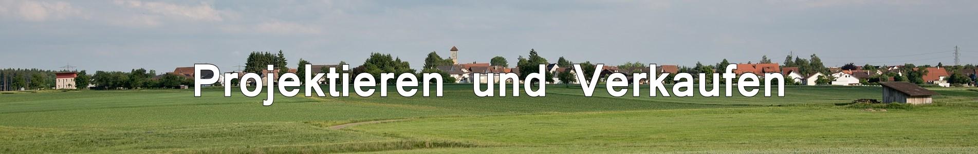 Banner_Grundstücksverkauf